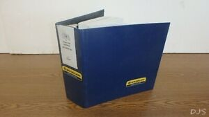Oem New Holland Boomer 8n Tractor Service Manual Dn31