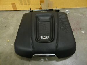 2015 2017 Cadillac Escalade Oem Complete Center Console Lid W Cell 23124536
