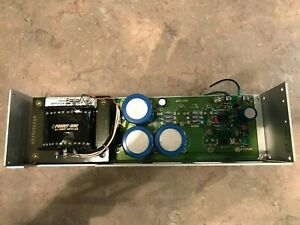 Power one F 15 15 a Power Supply