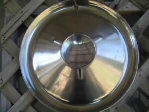 1953 1954 Studebaker Champion Commander Starliner Starlight 1 Hubcap Wheel Cover