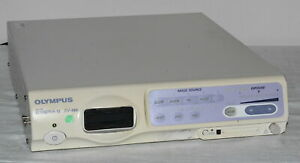 Olympus Cv 180 Evis Exera Ii Video Processor used Power on Tested