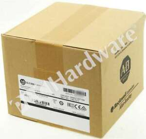 New Sealed Allen Bradley 1746 p2 c Pkg 2018 Slc 500 Rack Mount Ac Power Supply