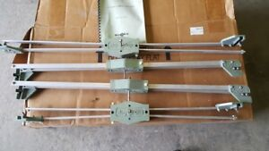 Mo Clamp Frame Measuring System