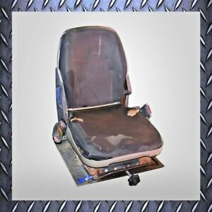 Used Cat 303c Cr Seat And Mounting Group 285 7837
