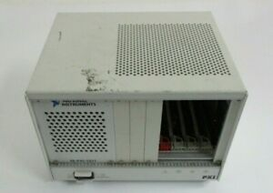 National Instruments Ni Pxi 1031 Frame 190871d