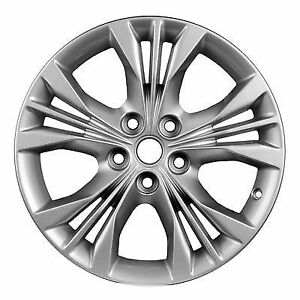 18 New Chevrolet Impala 2014 2015 Factory Spec Wheel Rim 5710 Free Shipping