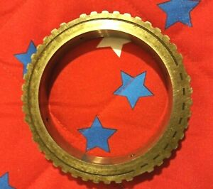 Gm Chevy Transmission Sprag Roller Clutch Outer Race Th400 751 Thick