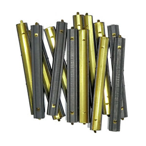 5.56.223 Stripper Clips for Ammo Storage 10 Round Military Surplus Top Quality!