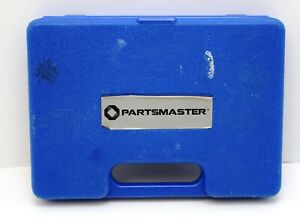Partsmaster 14 Pc Lock And Load Small Punch Chisel Set 814 1 0050 3 4