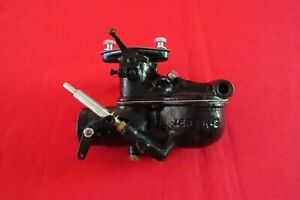 Model A Ford Zenith 2 Carburetor Rebuilt