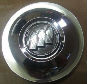 2011 2017 Buick Enclave Center Cap Chrome Oem Original Wheel Cap 9597721