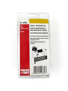 Porter Cable 60063 Maintenance Kit For Bn200a
