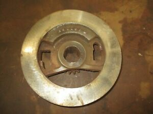 1951 John Deere A Original Used Clutch Driver A4028r Antique Tractor