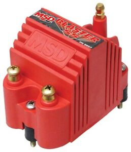 Msd Ignition 8207 Blaster Ss Ignition Coil