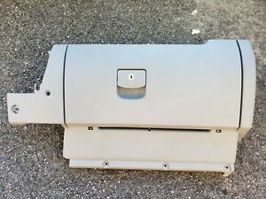 03 04 05 07 08 09 10 Vw Beetle Convertible Complete Gray Glove Box Assembly Oem
