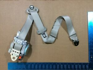 08 10 Ford Edge Front Right Seat Belt Retractor Oem E