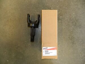 Chromoly Outer Axle Shaft Jeep Wrangler Jk Dana 30 Front Oem Spicer 2007 2016