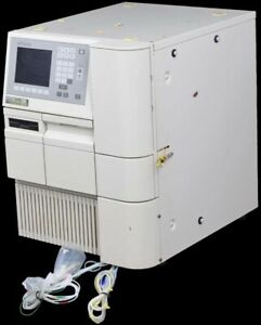 Waters Alliance 2695 Integrated Solvent Sample Management Separation Module