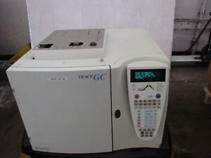Thermo Quest Trace Gc 2000 Gas Chromatograph T7 wh