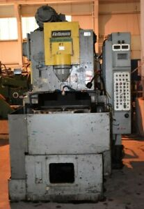 20 4 Fellows Vertical Gear Shaper 28615