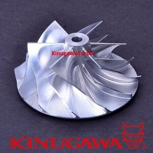Kinugawa Billet Turbo Compressor Wheel Td04 9b 3000gt 6g72t Gto 34 8 49 Mm 6 6
