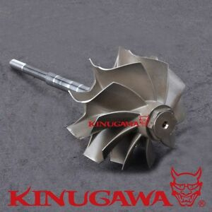 Kinugawa Turbine Wheel Shaft Garrett Gt28 Gt2860r Gt2871r Gt2876r 47 53 9 Trim76