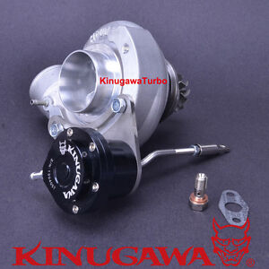 Kinugawa Billet Turbo Cartridge Cover Bmw 525 325 Tds E34 M51 Td04 15t 50 Hp