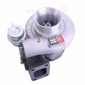 Kinugawa Turbocharger 3 For Nissan Rb25det Td06h W Garrett 60 1 12cm 500hp