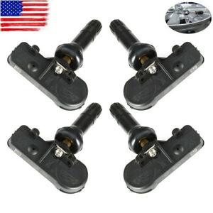 4pcs New Tire Pressure Sensor 56029479a For Chrysler Pacifica Town