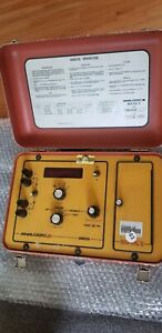 Analogic An6520 An6520 4a 110 Thermocouple Calibrator