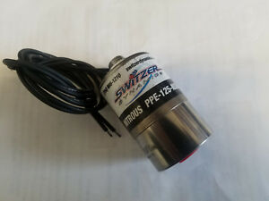 Switzer Dynamics Ppe 125 Nitrous Solenoid Brand New