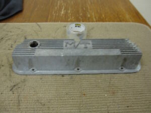 M T Ford Valve Cover Small Block 302 351w