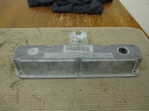 Holley Mopar Valve Cover Small Block