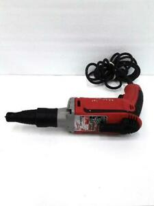 Milwaukee Tool Cement Hand Tool Drywall Screwdriver agm071981