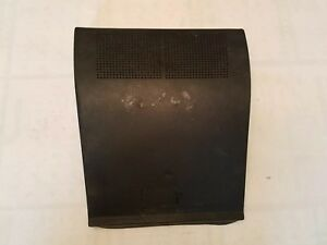 1968 Amc Amx Javelin Center Dash Pad Speaker Grille Overlay