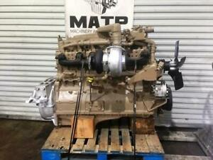 Cummins Ntc 290 Small Cam Diesel Engine For Sale Nh Nt 855 Mechanical 6 Cyl