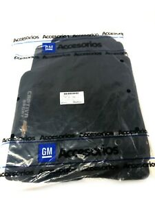 New Gm 2012 2015 Chevrolet Captiva Sport Special Edition Floor Mats Set
