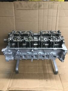 1993 2007 Ford Lincoln 4 6l 281ci Dohc 32v V8 Oe Cylinder Head Rff6ze6c064ad
