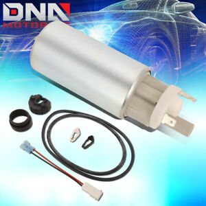 For 2005 2008 Mercury Mariner Ford Focus In Tank Electric Fuel Pump Kit E2314