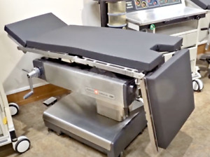 Amsco 2080 Surgery Table