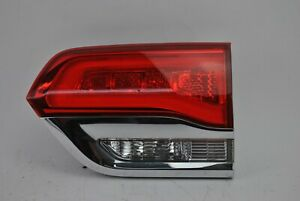 2014 2018 Jeep Grand Cherokee Led Tail Light Lamp Taillight Right Side Oem