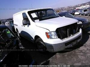 Automatic Transmission 5 6l 8 Cylinder Thru 11 13 Fits 13 14 Nv 2500 295647