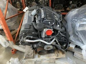 Engine 4 8l Automatic Transmission Fits 06 10 Bmw 550i 317907