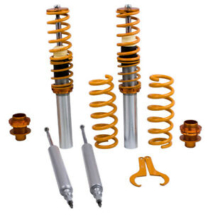 Coilovers Skock Absorber Kit For Bmw 3 Series Fifth Generation E90 e93 2006 2012