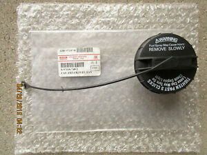 Honda 8971187482 8 97118 748 2 Fuel Gas Tank Filler Cap With Tether Oem New