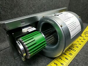 Trane Bldc Brushless Dc Ac Fan Blower Motor 115 208 230v X70660676010 Hmf16503