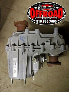 Jeep Wrangler Np241 Transfer Case 2012 2018 Non Rubicon