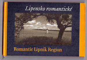 2014 Romantic Lipnik Region Photo Book Czech Republic Lim Edition 500 Pcs