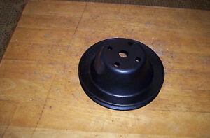 Mopar 340 360 318 Water Pump Pulley 3162825