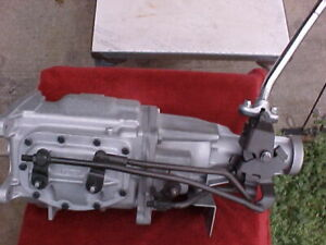 1964 Chevy Ii Chevelle Impala Ss Muncie Or Adapted T10 Oem Itm 4 Speed Shifter